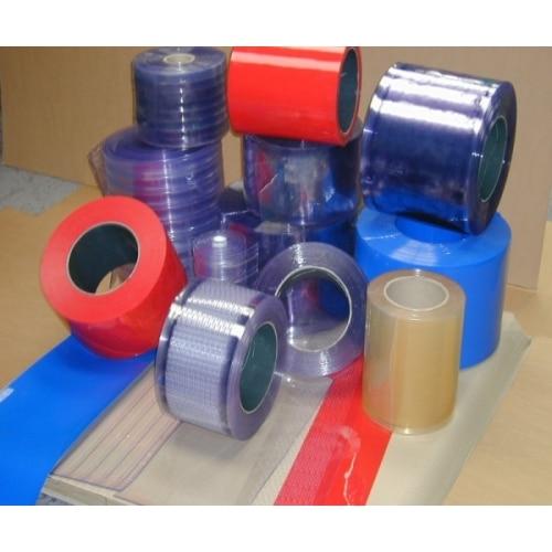 CLEAR PVC PLASTIC SHEETING
